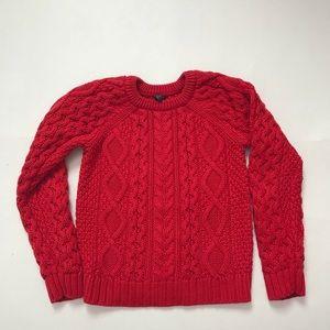 Girl sweater